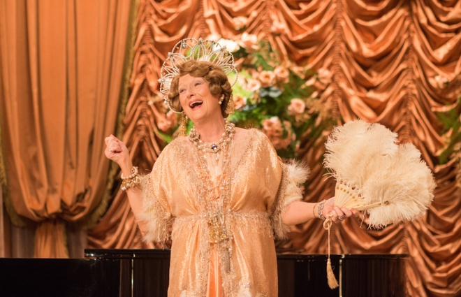 'Florence Foster Jenkins' - Chuyen nu ca si do nhat the gian hinh anh 3