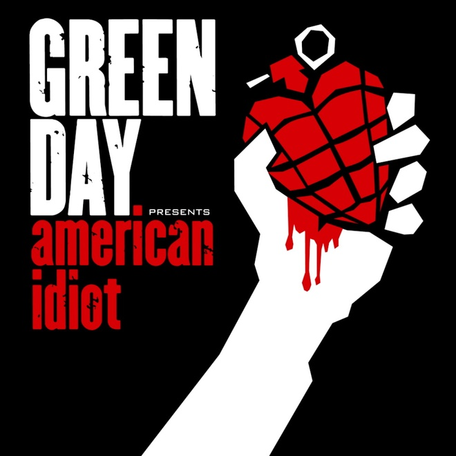 Album 'American Idiot' cua Green Day duoc dung thanh phim hinh anh 1