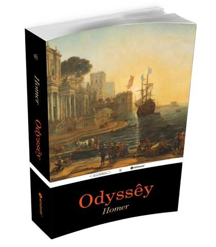 Odyssey - Truong ca 3.000 tuoi hinh anh 1