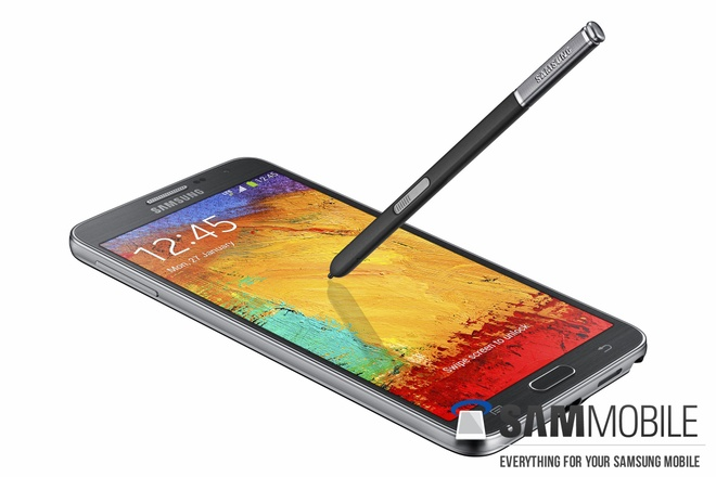 Galaxy Note 3 Neo co gia cao ngat nguong