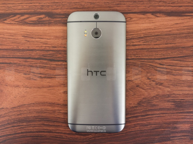 Instructions for htc one m8s