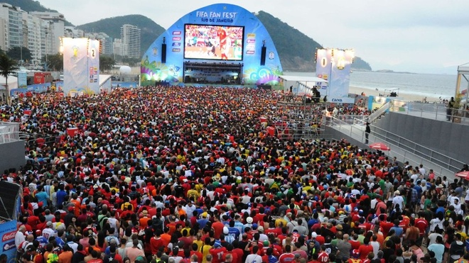 1.Togetherness. Fifa expects the tournament to reach an audience in excess of the record 3.2 billion set in 2010.jpg