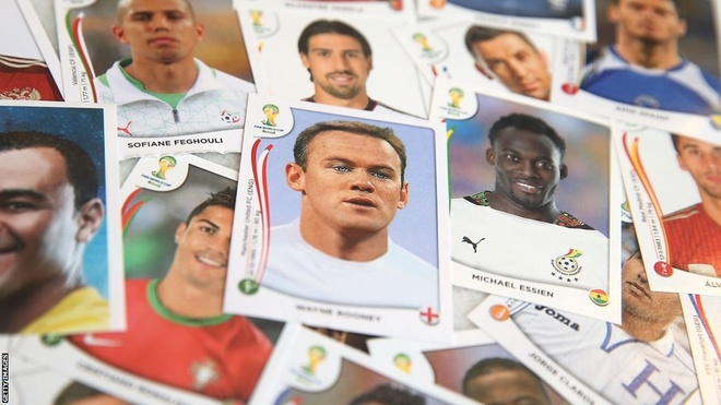 2. Anticipation. From sticker collections to sweepstakes, football fans find ways to count down to the tournament as squad announcements and warm-up matches are intensely scrutinised.jpg