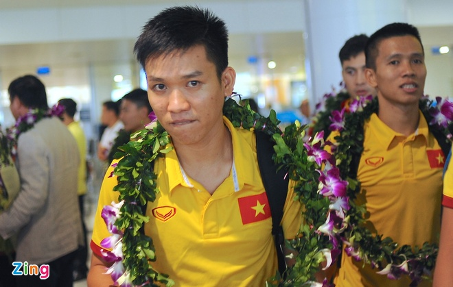 Futsal Viet Nam duoc thuong 1,5 ty dong khi ve nuoc hinh anh 3